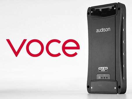 Audison Voce AV 5.1K HD