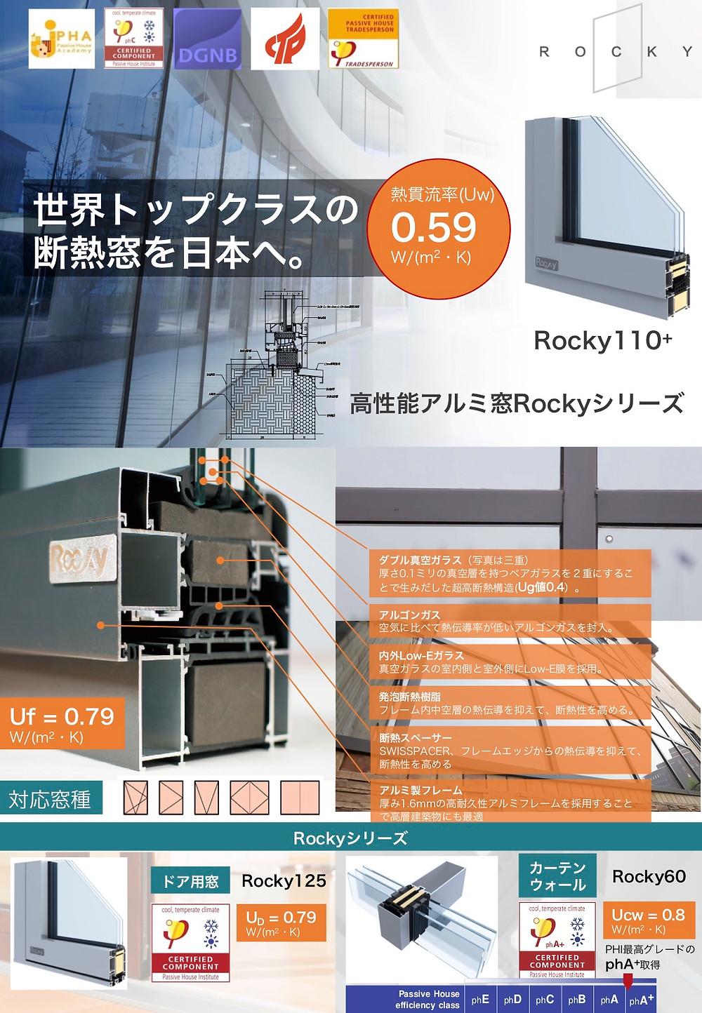 Rocky社パンフ_表