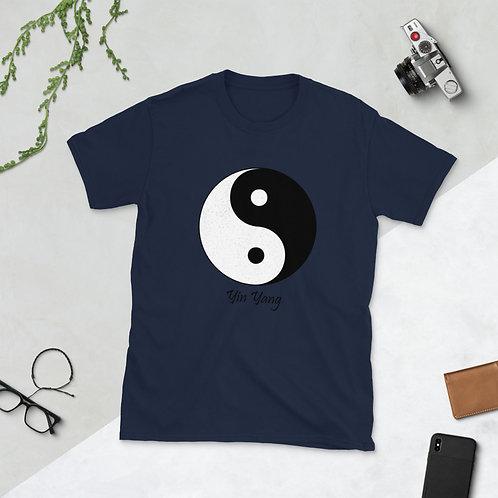 Classic Yin Yang