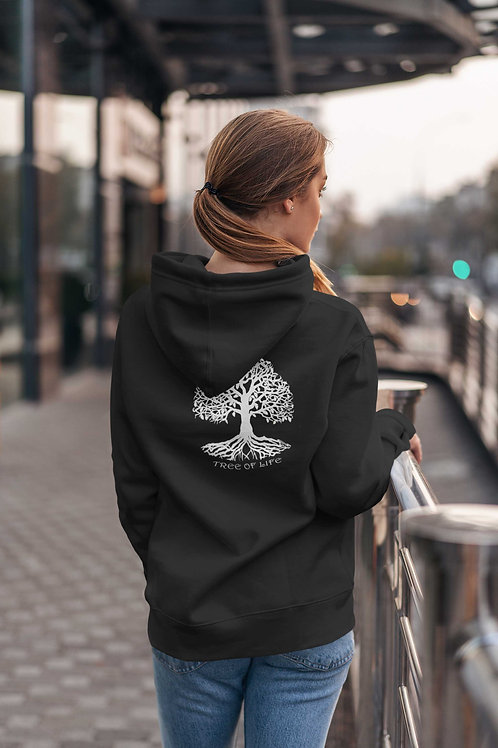 The Tree Of Life Hoodie