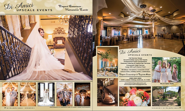 2016 Bay Area Houston Mag - Inside pages