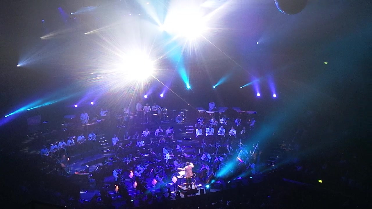Royal Albert Hall - Space Spectacular