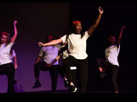 Choreographer: Margaret Archibong
