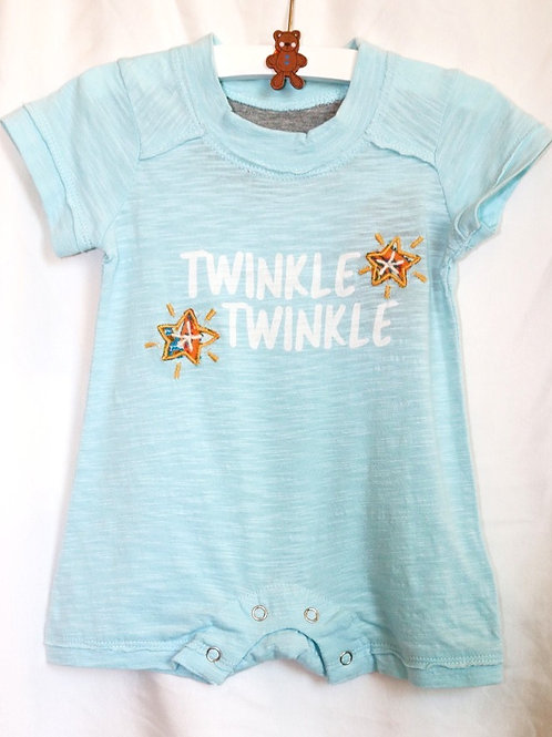 Twinkle Twinkle Onesie