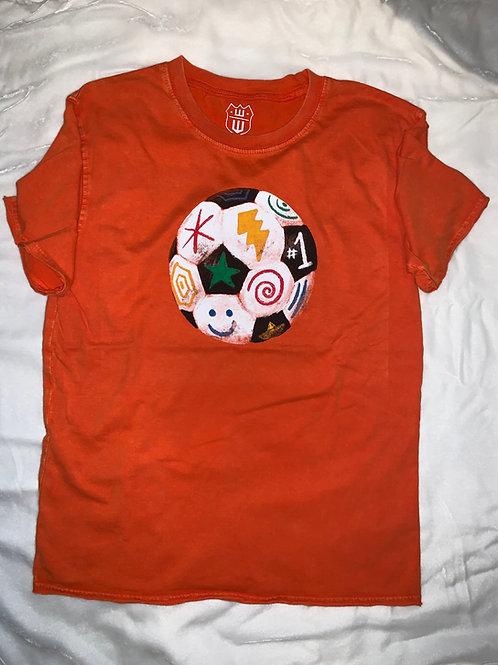 W&W Soccer Tee