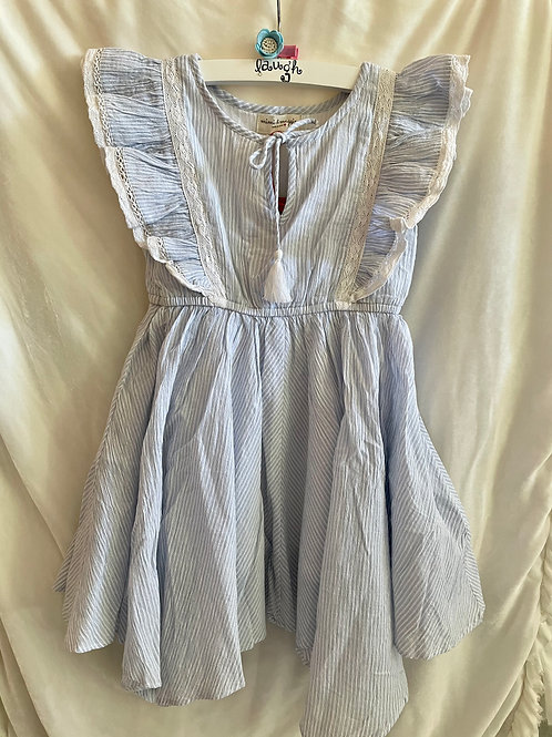 Chambray Shore Dress