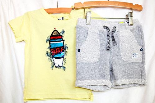 Surf Shirt