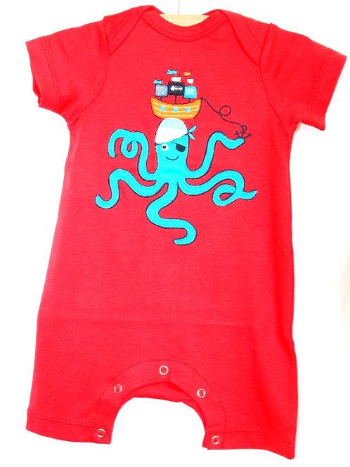 Octopus Onesie