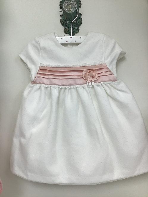 Mayoral Shimmer Dress