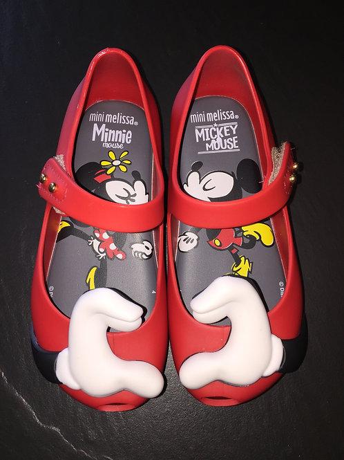 Mini Melissa Mickey&Minnie