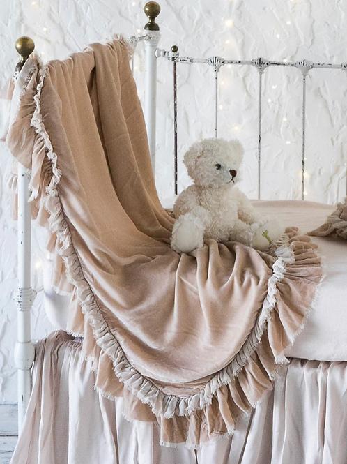 Loulah Baby Blanket