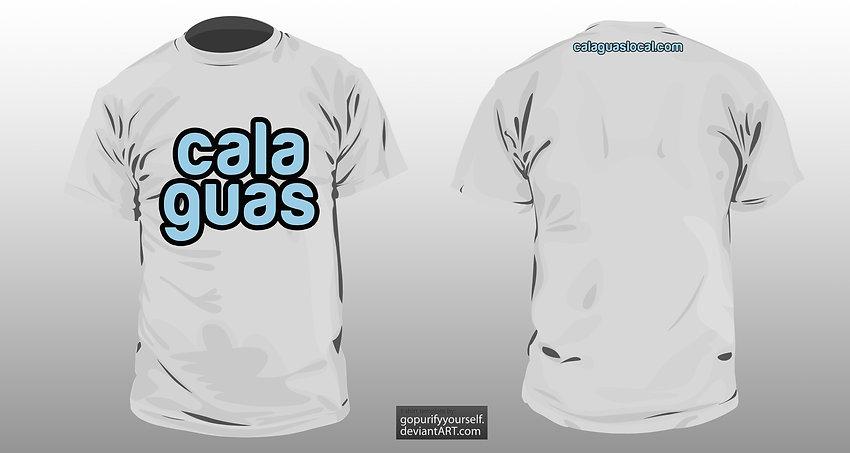 Calaguas Shirts