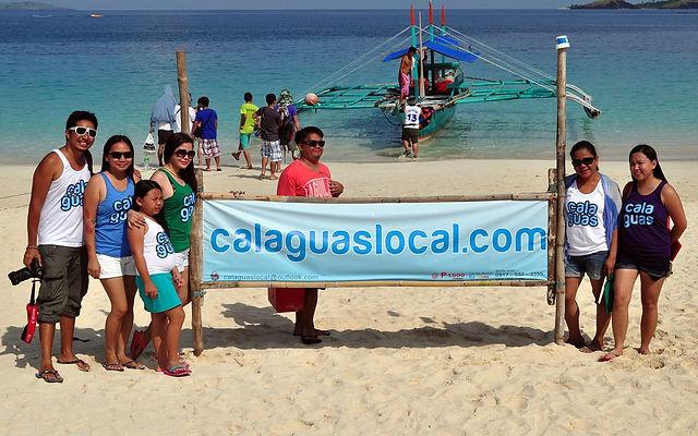 Calaguas Family Fun