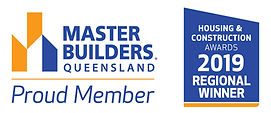 Master Builders Housing & Construction 2019 Regional Winner