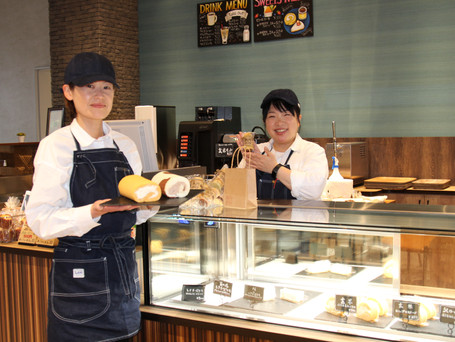 地場産農畜産物使うカフェがオープン