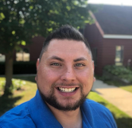 Meet the New Pastor