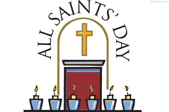 Three Day Fall Festival for the Church Part 2: All Saints Day