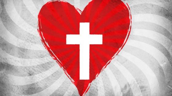 Loving God, Living Love