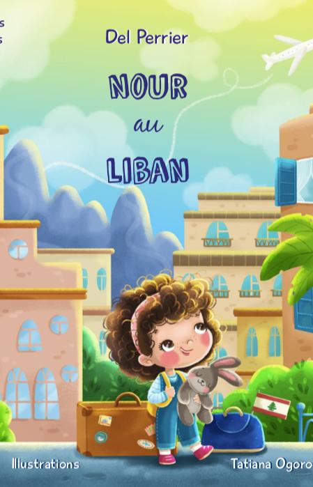Nour au Liban -Français/Libanais/Arabe