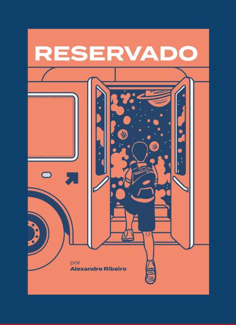 Reservado - Alexandre Ribeiro