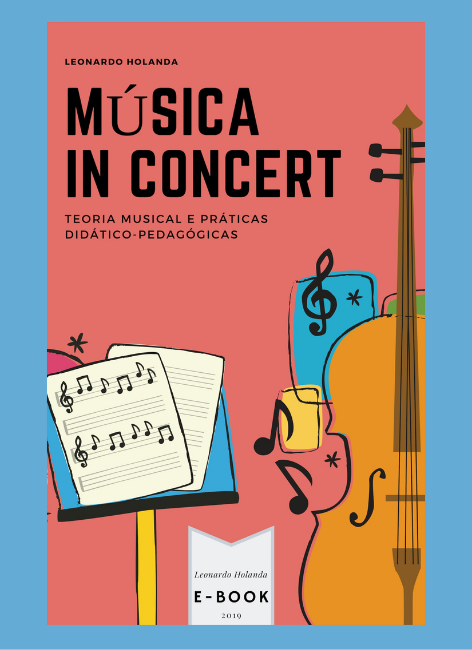 Música in Concert - Leonardo Holanda