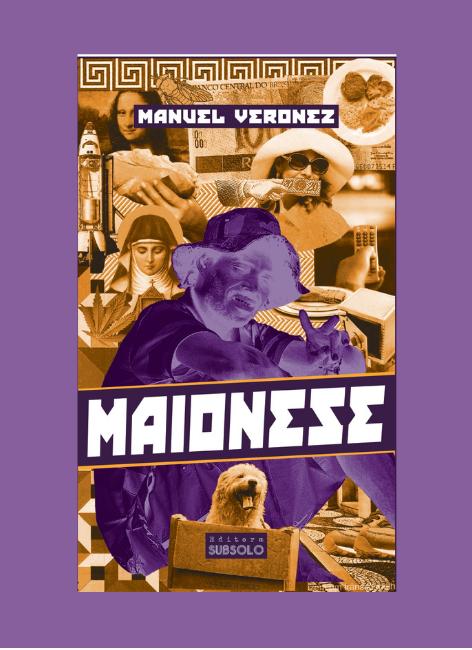 Maionese - Manuel Veronez