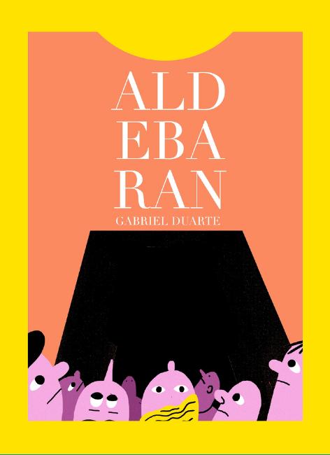 Aldebaran - Gabriel Duarte