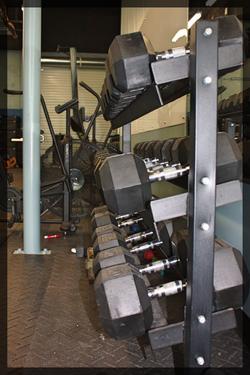 IAMFITNESS weights