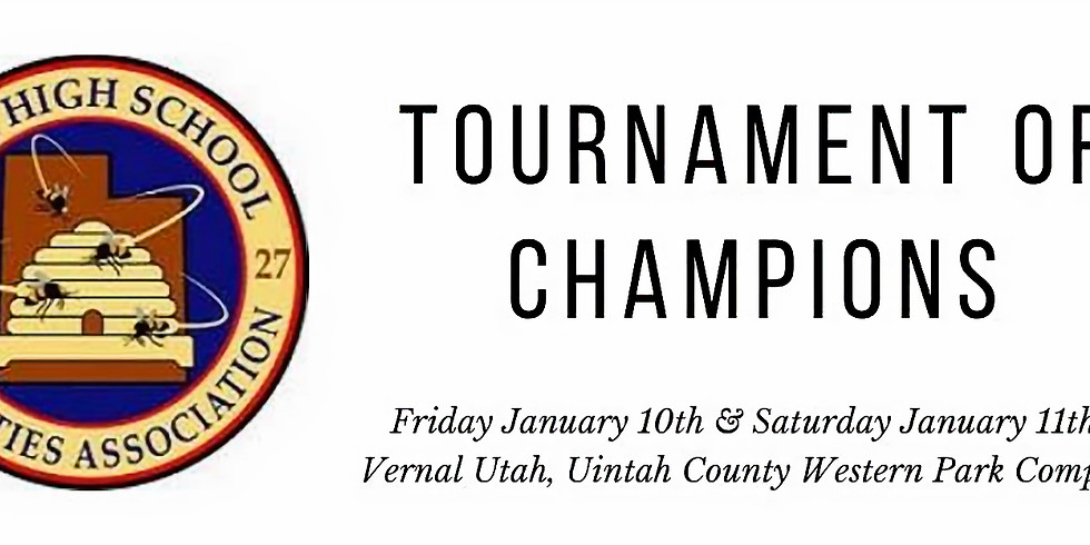 2020 Tournament of Champions