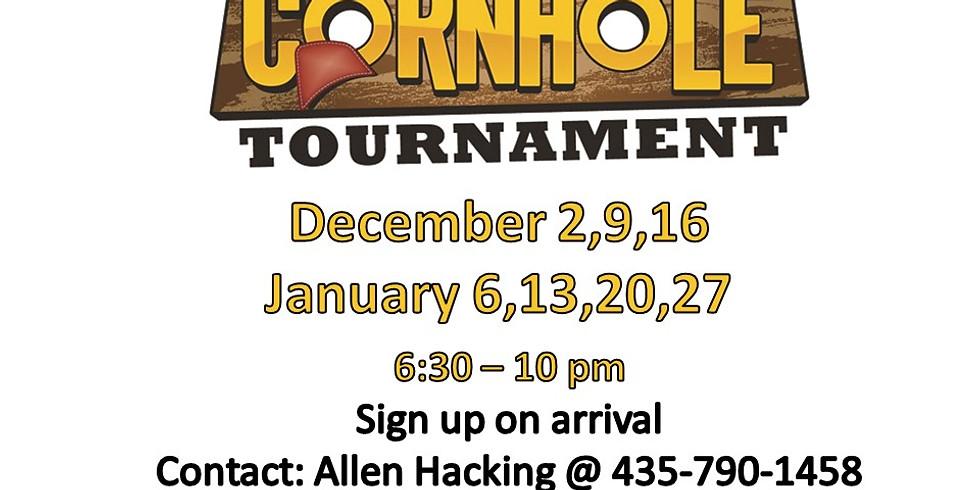 Corn Hold Tournament