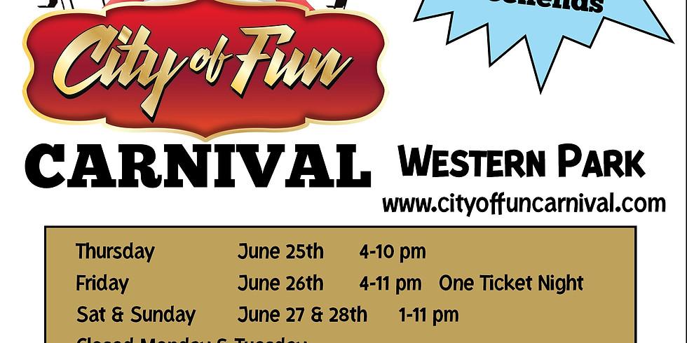 City of Fun Carnival