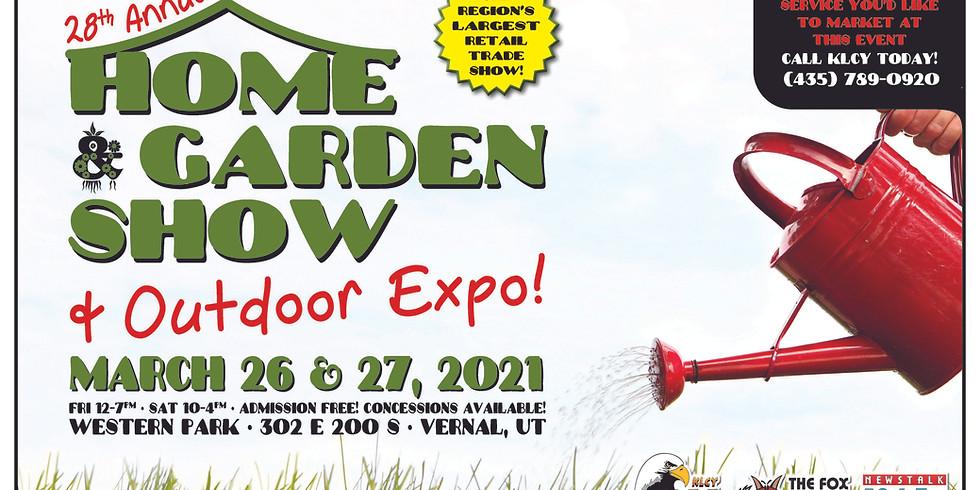 24th Annual Home & Garden Show & Outdoor Expo