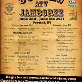 Outlaw ATV Jamboree