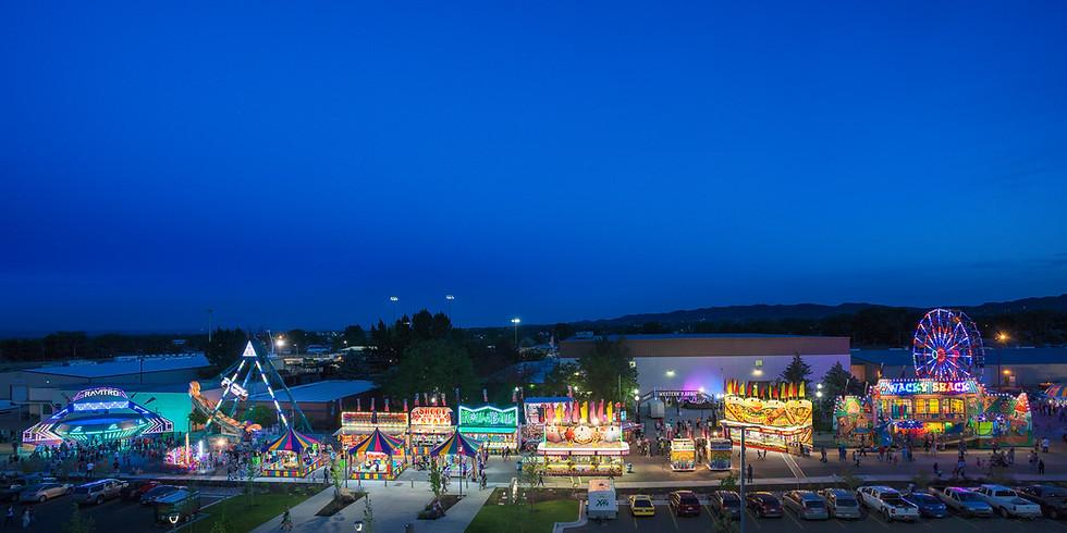 Uintah County Fair