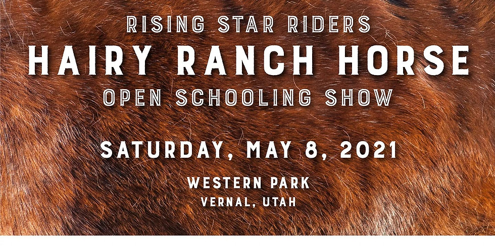 Hairy Ranch Horse Show
