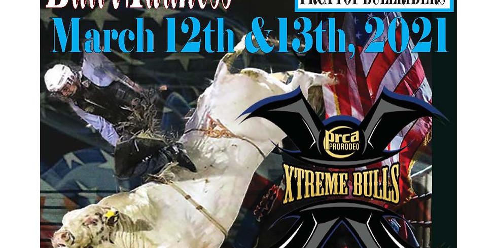 Marvelous Xtreme Bull Madness