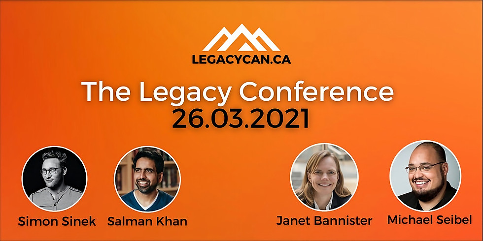 The Legacy Conference