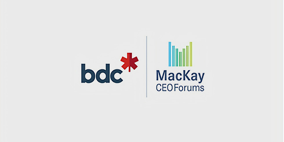 Success in Times of Crisis: These Entrepreneurs Rule! with Mackay CEO Forums