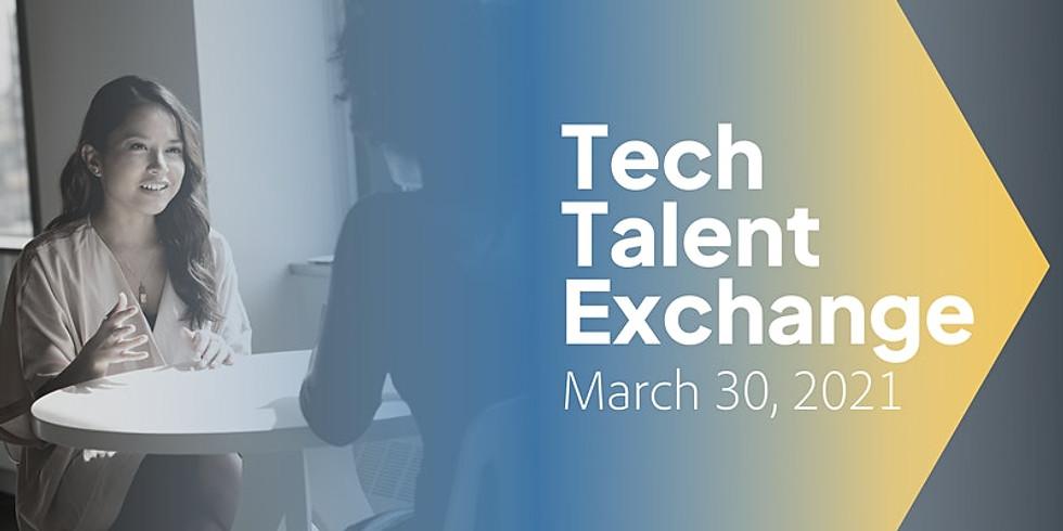 Tech Talent Exchange (TTX)