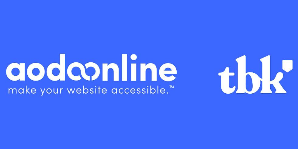 Building Accessible E-Commerce Websites