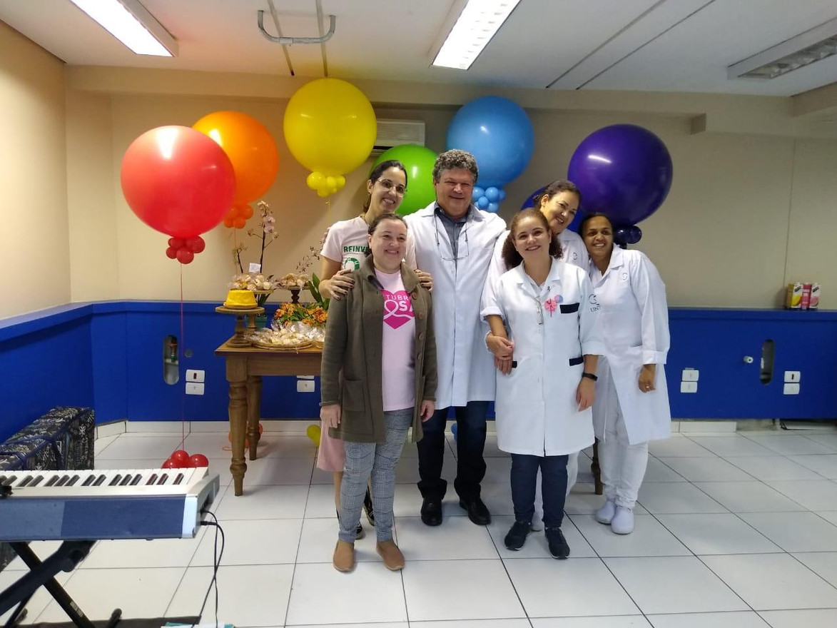 Atendimento Humanizado 2019