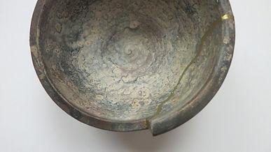 restauration objets art antiquites Toulouse-poterie-kintsugi-argile