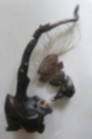 restauration objets art statue antiquites Toulouse-collectionneur-particulier-professionnel