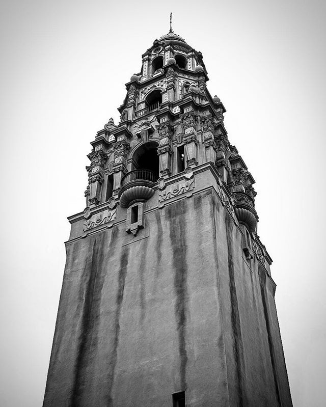 With over 15 museums, Balboa Park is by