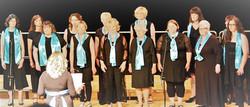 Ladies' Ensemble
