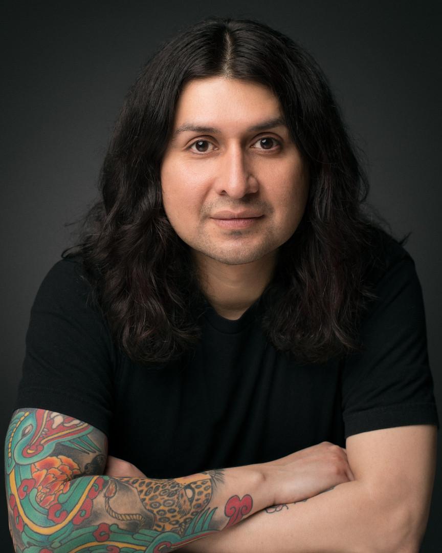 Michael Cavazos