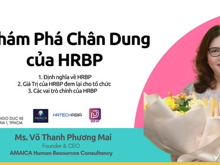 HRBP Offline Event in Ho Chi Minh City {VN}
