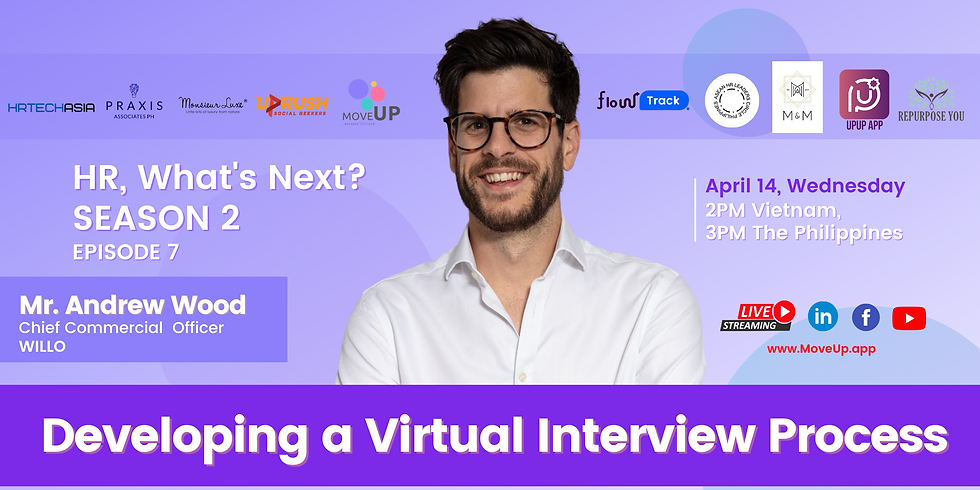Developing a Virtual Interview Process