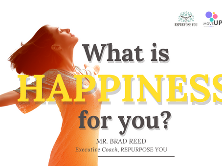 What is Happiness for You?