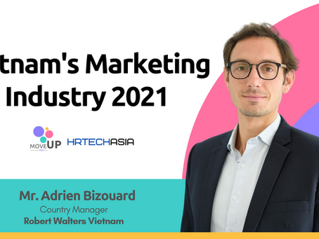 Vietnam's Marketing Industry 2021 (PART 2)